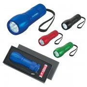 LED Torch Lights with Strap
